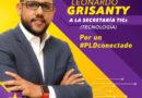 ¿Por qué Leonardo Grisanty a la Secretaría de Tecnologías de la Información y las Comunicaciones del PLD?