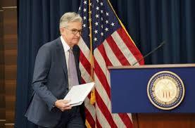 Powell de la Fed promete paciencia, dice que la política fácil es apropiada