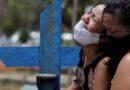 Virus mutante peligroso en Brasil El semillero de Bolsonaro.