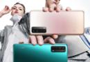 Huawei brinda una experiencia de larga duración con el Y7a