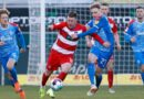 Holstein Kiel también pierde en Heidenheim