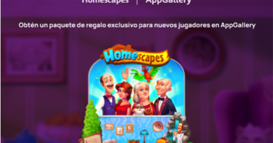 Homescapes ya está disponible a AppGallery
