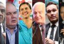 """La principal candidata de la izquierda a la presidencia de Perú afirmó que """"en Venezuela hay una dictadura"""""""