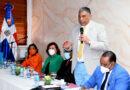 Ministro de Interior insta agobernadoras provinciales a sumarse a lucha para enfrentar alcohol adulterado