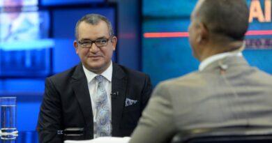 Román Jáquez Liranzo adelanta que la JCE distribuirá los fondos a los partidos en esta semana