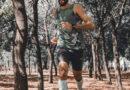 Ultramaratón: Rafael Pérez está enfocado en llevar la bandera dominicana hacia lo más alto