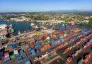 Exportaciones suben 9.7% en primer trimestre del año