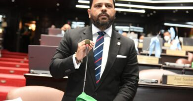 """Diputado Leonardo Alfonso Aguilera dice: """"Urge aprobación del Proyecto de Ley Especial Transitoria"""""""