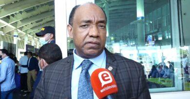 Dirigentes PLD aseguran sometimiento de figuras cercanas al expresidente Danilo Medina no afecta la imagen de esa organización