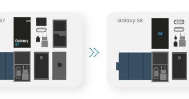 El empaque eco-consciente de Galaxy S  es un valioso aporte para un futuro sostenible