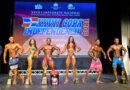 En Mr RD para novatos participarán debutantes  en copa Independencia fisiculturismo y fitness