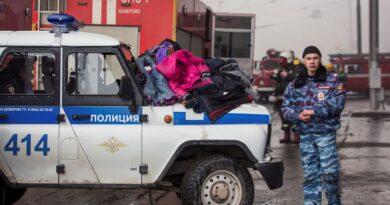 Al menos nueve muertos en un tiroteo en una escuela en Rusia