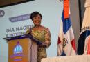 JOSEFA CASTILLO REVELA SEGUROS CRECIERON 21.67 POR CIENTO CON 21 MIL MILLONES EN PRIMER TRIMESTRE DEL AÑO