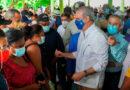 """Lanzan  campaña """"Cocínale a Mamá con INESPRE"""" con ventas de alimentos a bajos costos"""