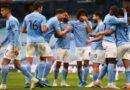 Manchester City gana el título de la Premier League después de la derrota del Man Utd contra Leicester