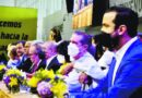 PLD renueva 33 secretarías mediante votos de CC y CP