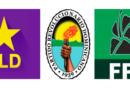 Partidos políticos de oposición se ponen las pilas y activan trabajos rumbo al 2024