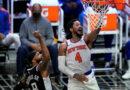 Rose y los Knicks dan la sorpresa ante los Clippers