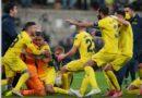 Villarreal cumple el sueño en una final en Liga Europa con veintidós penaltis