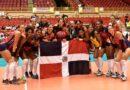 Voleibol de RD preparado para la Liga de Naciones de Italia