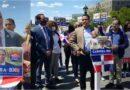 Líderes políticos, empresarios y activistas dominicanos respaldan concejal Cabrera a presidencia de El Bronx