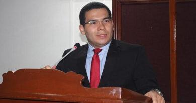 Asociación de Abogados de Santiago exhorta al Consejo Nacional de la Magistratura designar a Omar Ramos Camacho presidente del TSE.-
