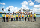 CONEP resalta aportes de DP World en la República Dominicana
