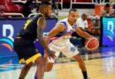 Club Mauricio gana tercer partido y barre a San Lázaro en la final del torneo de baloncesto distrital