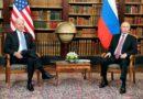 Cumbre de 'trabajo práctico' para Biden y Putin: sin golpes ni abrazos