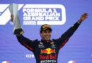 El piloto mexicano Sergio 'Checho' Pérez consigue la victoria en el Gran Premio de Azerbaiyán