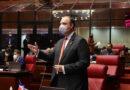 El senado aprueba resolución para reconstrucción de tramo carretero en Barahona