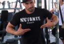 Fano mutante el entrenador fitness que se está posicionando en Latinoamérica con su plan de entrenamiento