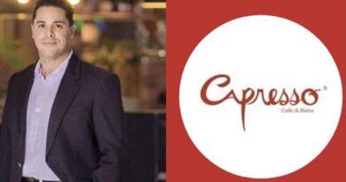 Nedir Fadul aclara Capresso ya no está fusionado con Tette Restaurante