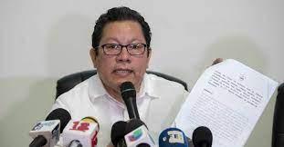 OTRO MAS: El régimen de Daniel Ortega detuvo al opositor Miguel Mora: el quinto candidato a la presidencia encarcelado