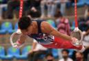"""Polanco, oro y bronce en Panam de Gimnasia: """"Mi objetivo es ser medallista olímpico"""""""