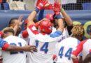 Cinco estelares se integran a la selección de béisbol que competirá en Tokio
