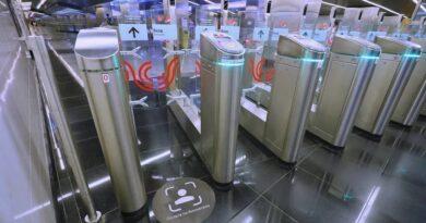 El pago con un vistazo aparecerá en todas las estaciones de metro de Moscú para finales de este año
