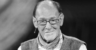 Herbert Köfer ha muerto