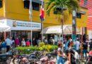 Oficialías del Estado Civil abarrotadas de personas en el Gran Santo Domingo y otras provincias