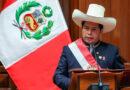 Pedro Castillo asume la Presidencia de Perú: «Un gobierno del pueblo ha llegado para gobernar con el pueblo y para el pueblo»