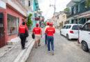 SIUBEN pone en marcha operativo en Los Alcarrizos para actualizar datos de hogares