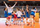 Serbia vence a RD y avanza a semifinal Mundial de Voleibol