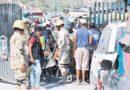 Haitianos, más ordenados, acuden al mercado binacional
