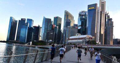 El regreso a la Fase 2 (Alerta intensificada) no descarrilará la recuperación económica de Singapur: Lawrence Wong