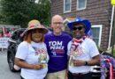 Ex presidente de origen dominicano del Partido Demócrata lanzará campaña por gobernación de Maryland