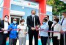 Inauguran dos farmacias del pueblo en El Limonal y El Carretón, provincia Peravia