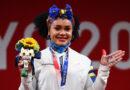 """""""¿Y qué tal eres para lavar platos?"""": Las preguntas machistas de un presentador a la medallista olímpica Neisi Dajomes que incendiaron las redes"""