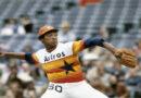 JR Richard, leyenda de los Astros, muere a los 71 años