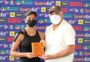 Ana Zamburek triunfa por partida doble Copa Pelícano de Tenis