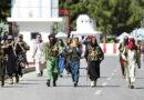 El Talibán bloquea accesos al aeropuerto